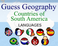 Play Guess Geography: Countries of South America