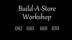 Play Build-A-Store Workshop