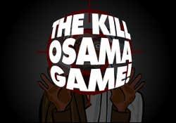 Play Kill Osama