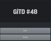 Play GiTD#48 entry