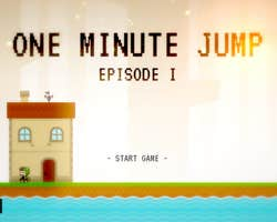 Play One Minute Jump