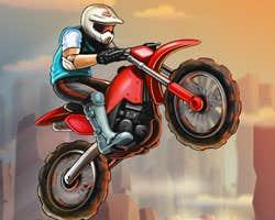 Play MotoX Fun Ride