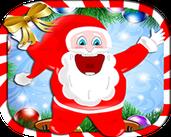 Play Dress Up Christmas – Santa