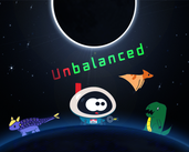 Play Unbalanced