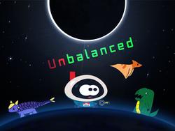 Play Unbalanced