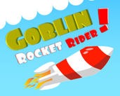 Play Goblin Rocket Rider