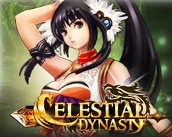 Play Celestial Dynasty