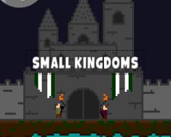 Play Small kingdom
