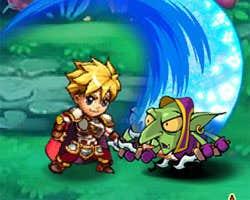 Play Armour Hero Fight