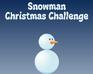 Play Snowman: Christmas Challenge
