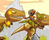 Play Fly T-Rex Rider Epic 3