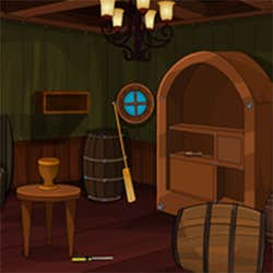 Play Escape From Sinking Ship
