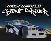 Play Most Wanted Stunt Driver
