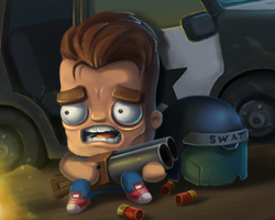 Play Wrath Of Zombies