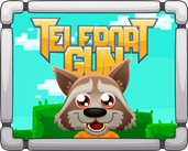 Play Teleport Gun
