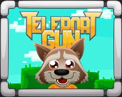 Play Teleport Gun