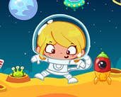 Play Astronaut Slacking
