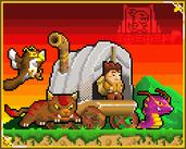 Play Caravan Beast