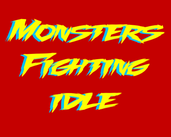 Play Monsters Fighting Idle