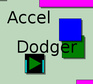 Play Accel Dodger