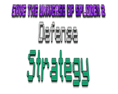 Play Save the Universe of Sploder 2