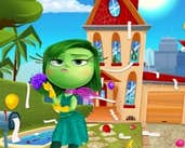 Play Disgust Home Disaster