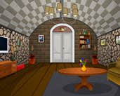 Play EnaEscape From Stone House