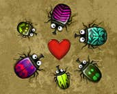 Play Bugs in Love