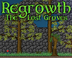 Play Regrowth: The Lost Groves