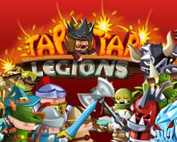 Play Tap Tap Legions