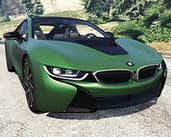 Play BMW I8