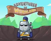 Play Adventures In Weirdland