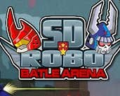 Play SD Robo Battle Arena