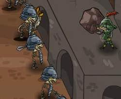 Play Empire Defender 6