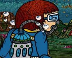 Play The earl octopusor