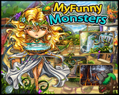 Play My Funny Monsters