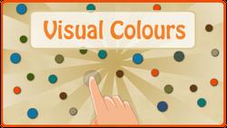 Visual Colours