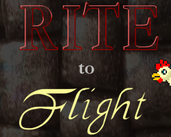 Play Rite to Flight: A Point-and-Cluck Adventure