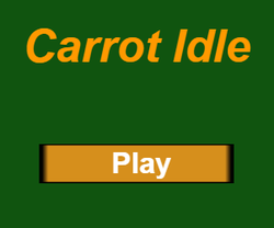 Play Carrot Idle