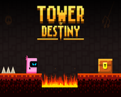 Play Tower of Destiny