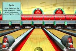 Play Bowling Alley fun