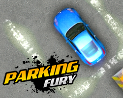 Play Parking Fury