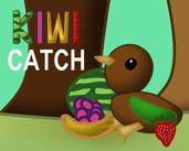 Play Kiwi Catch