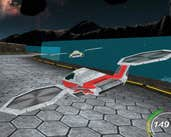 Play Aircraft Race