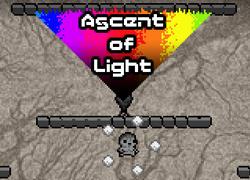 Ascent of Light