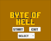 Play Byte of Hell