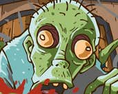 Play Zombie Army Madness 7