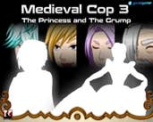 Play Medieval Cop - The Princess and The Grump