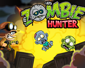 Play Zombie Hunter