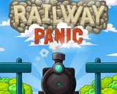 Play Railway Panic